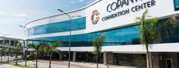FGBMFI World Convention, San Pedro Sula, Honduras 12-15 July 2017