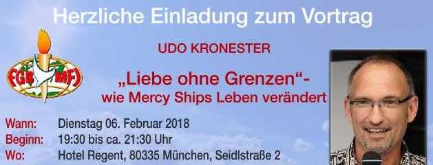 """""""Liebe ohne Grenzen""""- wie Mercy Ships Leben verändert"""